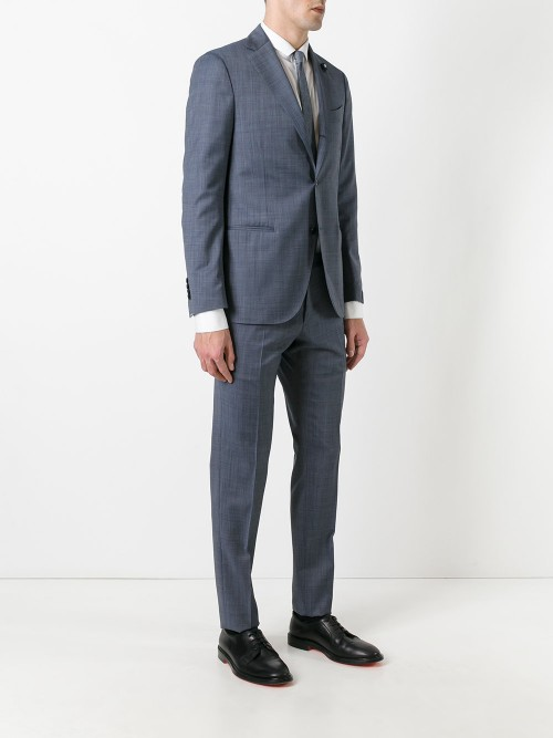 Lardini Two Piece Suit - Suits