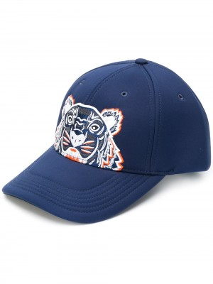Embroidered Tiger Baseball