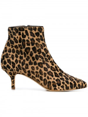 Janis Model Boots
