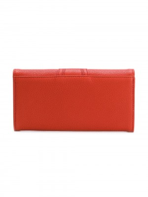 Pochette SEE BY CHLOE' Red sand