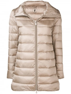Cappotto SAVE THE DUCK Pearl grey