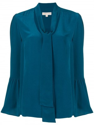 Top MICHAEL by MICHAEL KORS Luxe teal