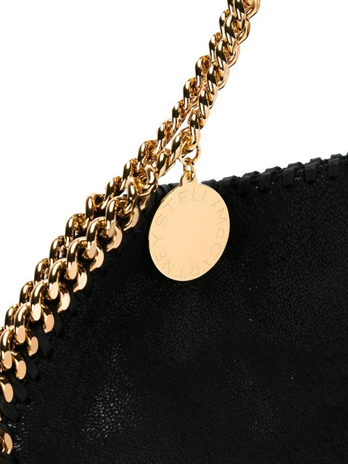Stella McCartney Falabella Two Chains Bag - Bags