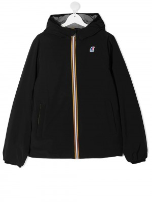 K-Way Kids Jacket | Di Pierro Brand Store