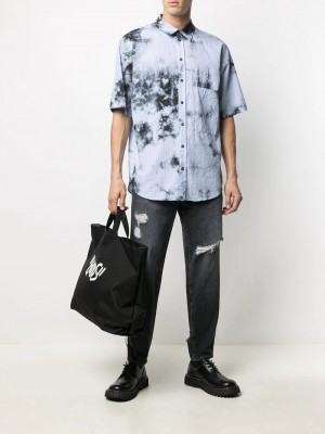 Marcelo Burlon County of Milan Shirt | Di Pierro Brand Store