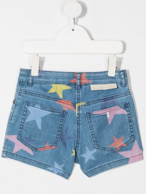STELLA McCARTNEY KIDS Short | Di Pierro Brand Store
