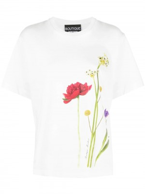BOUTIQUE MOSCHINO T-shirt | Di Pierro Brand Store