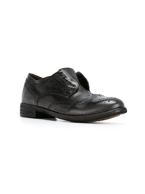 Officine Creative Lexikon Brogue - Lace Ups