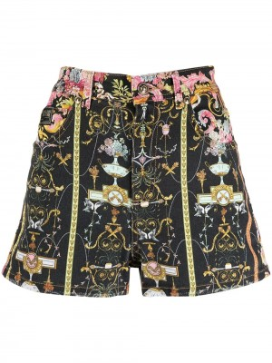 Versace Jeans Couture Shorts | Di Pierro Brand Store