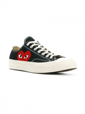 Comme Des Garcons Play Sneakers   Di Pierro Brand Store