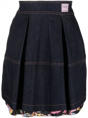 Versace Jeans Couture Skirt | Di Pierro Brand Store