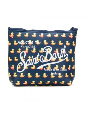 Mc2 Saint Barth Pouch Bag | Di Pierro Brand Store