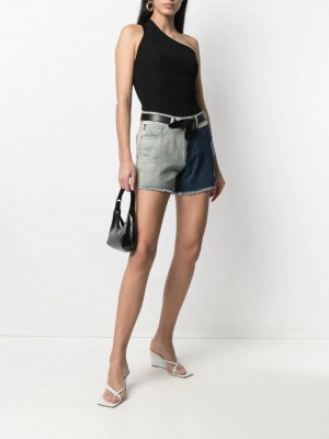Love Moschino Shorts | Di Pierro Brand Store
