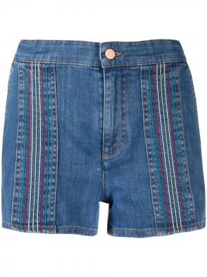 See By Chloé Shorts   Di Pierro Brand Store