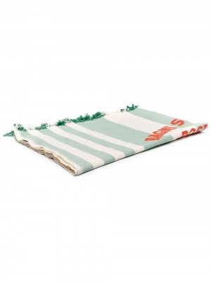 Mc2 Saint Barth Beach Towel | Di Pierro Brand Store