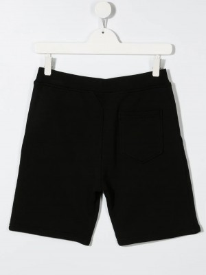 Short DSQUARED2 KIDS Black
