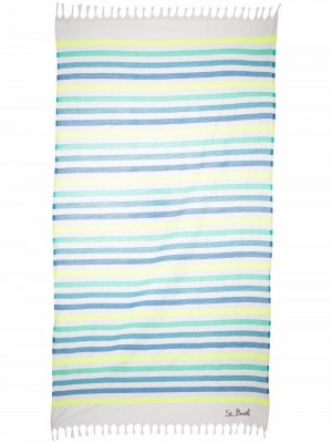 Mc2 Saint Barth Towel  | Di Pierro Brand Store