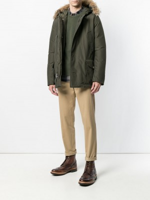 Woolrich Arctic Anorak Parka DF - Casual Jackets