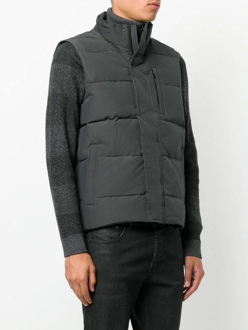 Woolrich Auletian Vest - Casual Jackets