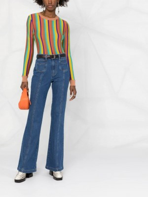 See By Chloé Jeans   Di Pierro Brand Store