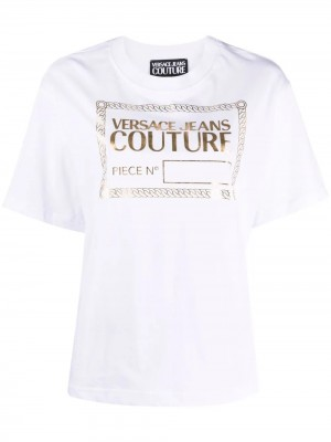 Versace Jeans Couture T-shirt   Di Pierro Brand Store