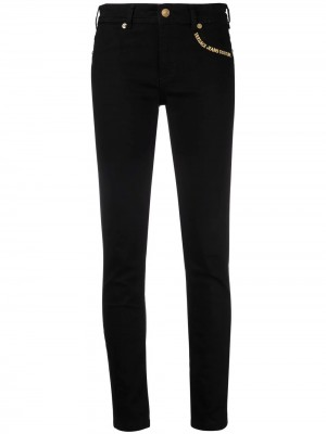 Versace Jeans Couture Trousers|Di Pierro Brans Store