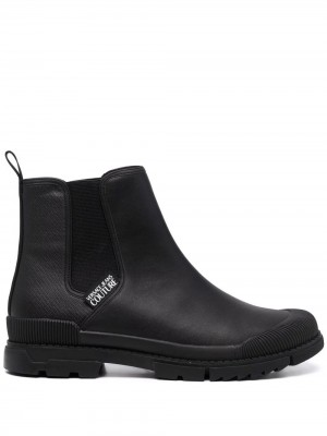 Versace Jeans Couture Boots Di Pierro Brand Store