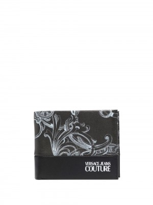 Versace Jeans Couture Wallet | Di Pierro Brand Store
