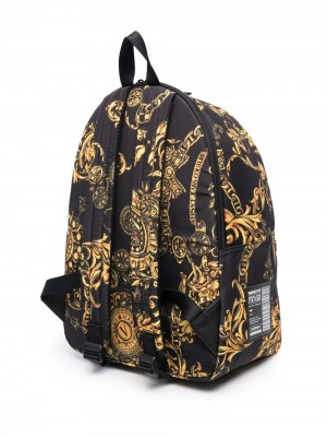 Versace Jeans Couture Backpack|Di Pierro Brand Store