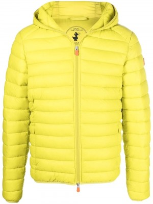 Save The Duck PAdded JAcket|Di Pierro Brand Store