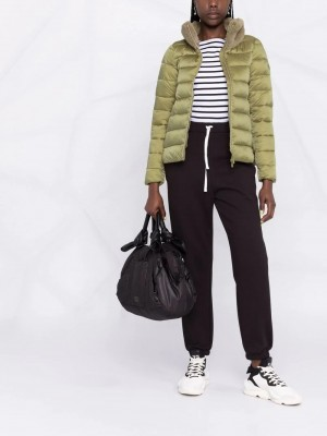 Save The Duck Padded Jacket Di Pierro Brand Store
