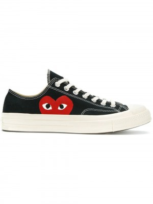 Comme Des Garcons Play Sneakers | Di Pierro Brand Store