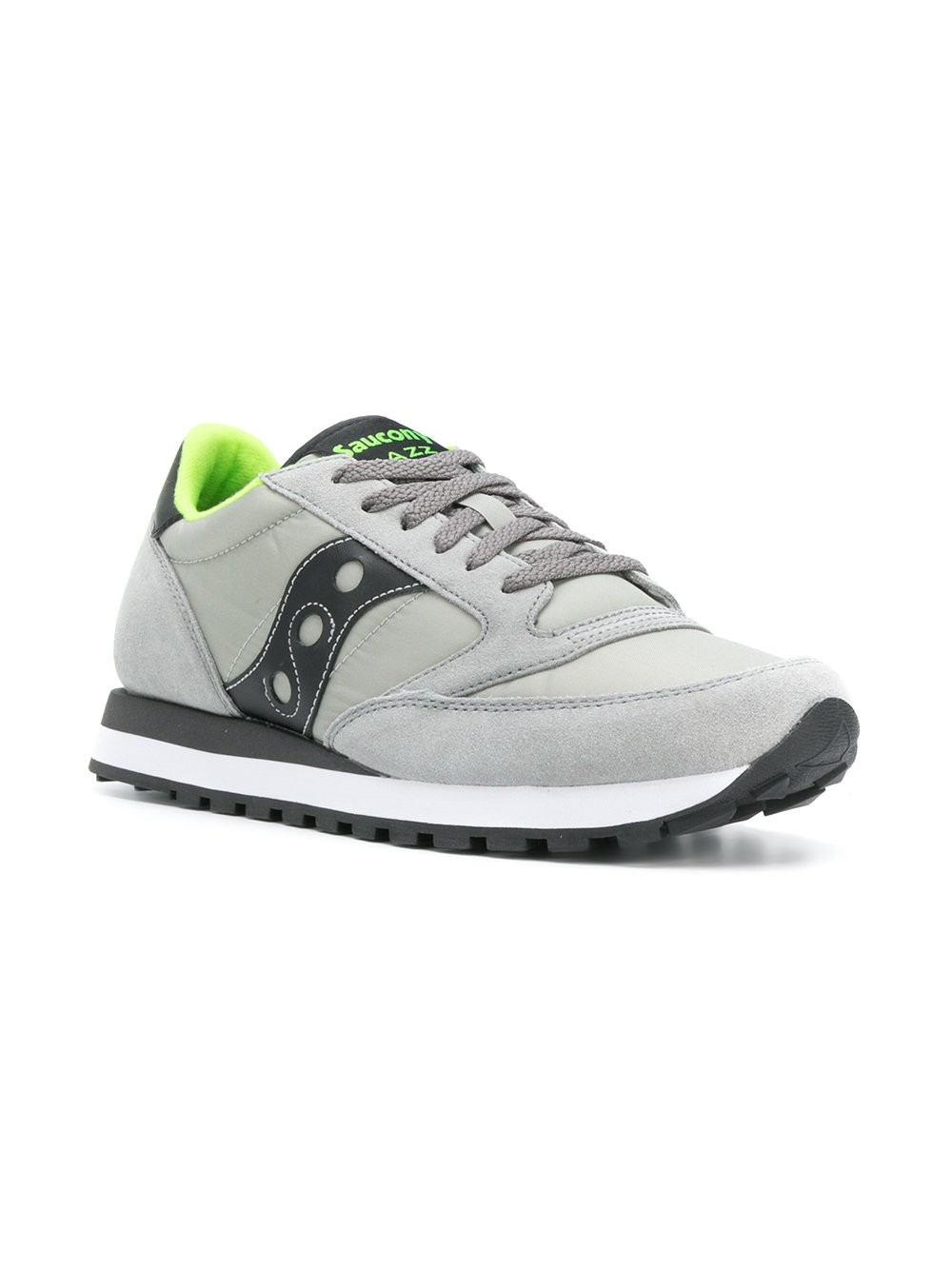 Saucony Jazz Original Man BlackCitron