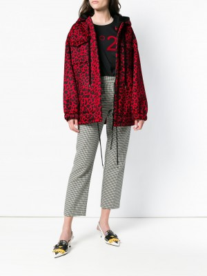 N°21 Spotted Jacket - Casual Jackets