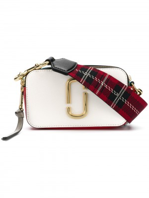 Marc Jacobs Snapshot Shoulder Bag - Bags