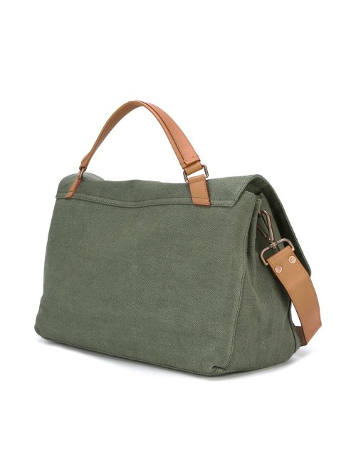 Zanellato Canvas Postina Bag - Bags