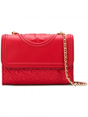 Borsa TORY BURCH Red
