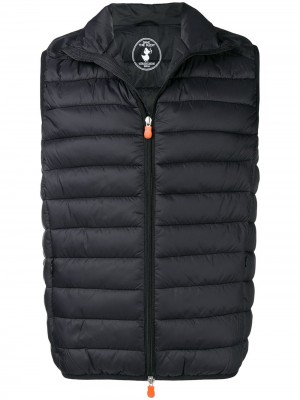 Gilet SAVE THE DUCK Black