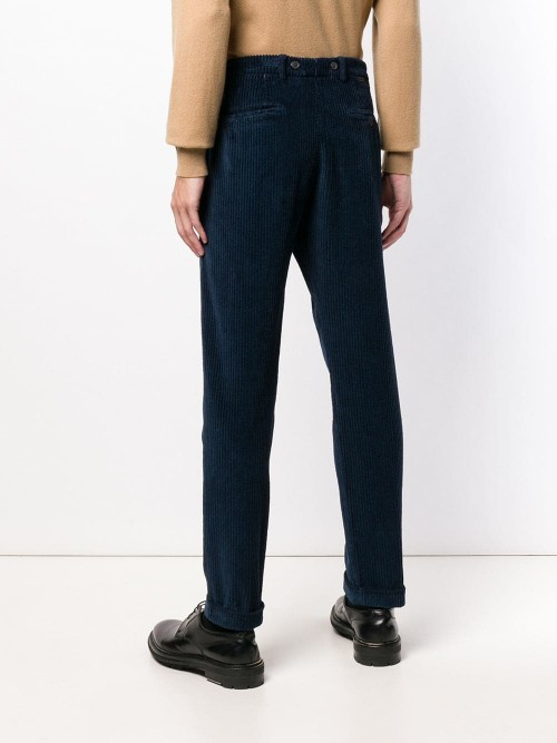 Barber Model Trousers