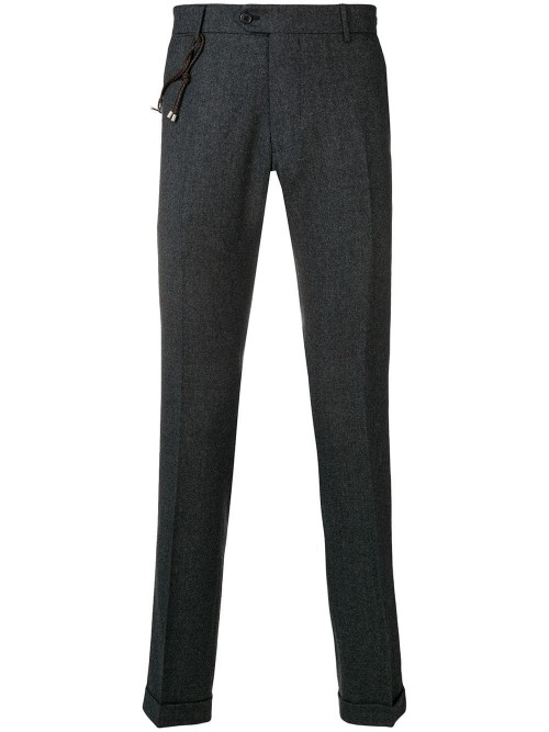 Elegant Model Trousers