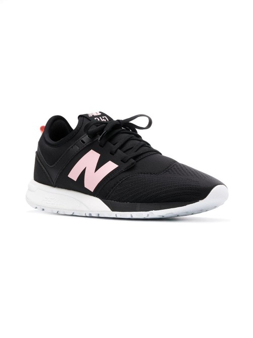 Scarpe NEW BALANCE Black rose
