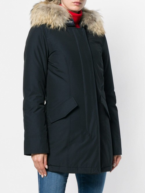 Arctic Parka Model Jacket