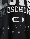 T-shirt LOVE MOSCHINO Black