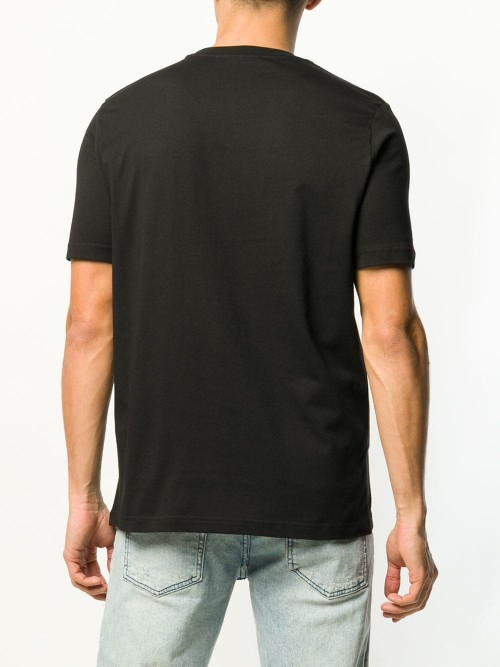 T-shirt LOVE MOSCHINO Nero