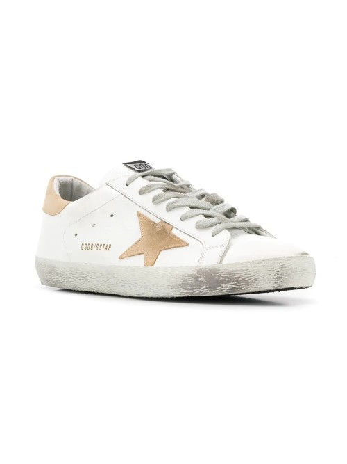 18115ecf9ae5 Golden Goose Deluxe Brand - Superstar - Sneakers - Man
