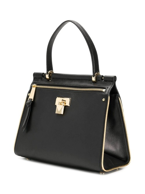 Borsa MICHAEL by MICHAEL KORS Black gold