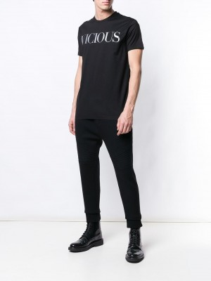 T-shirt DSQUARED2 Nero