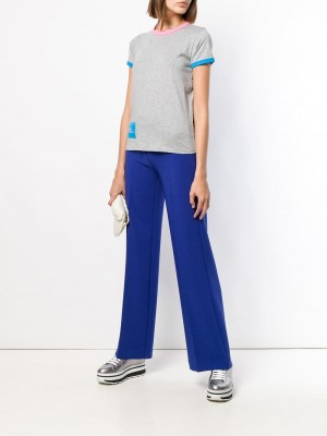 T-shirt MARC JACOBS Bright pink multi