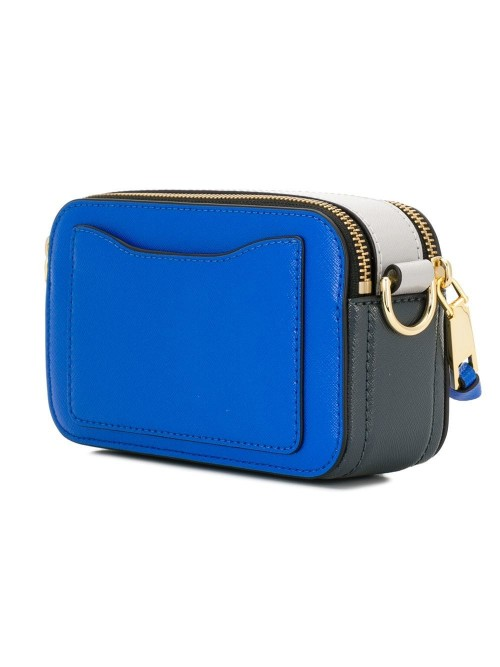 Borsa MARC JACOBS Blue multi
