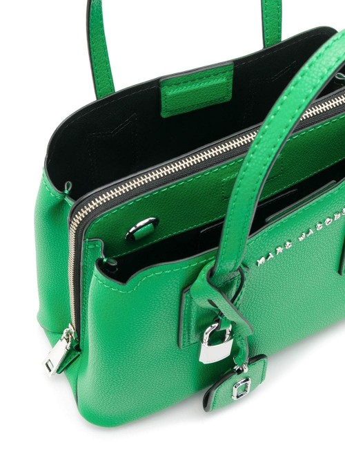 Borsa MARC JACOBS Pepper green